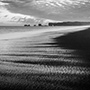 Black and white landscape photography © Nikhil Bahl