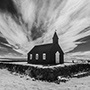 Church in Iceland © Nikhil Bahl